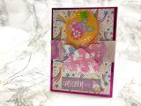 Scrapbookové papiere 48ks - Chaising Rainbows
