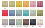 Kriedová farba Chalk Finish PINTY PLUS 400ml - horčicová