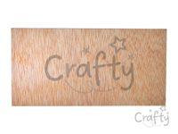 Drevená doštička 12,5x25cm