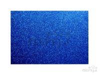Machová guma MOOSGUMMI s glitrami - modrá