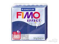 Modelovacia hmota FIMO Effect 56g - metalický zafír