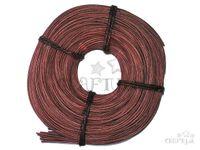 Pedig, ratanové prúty 100g 1,5mm - ružová