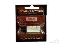Pigmentový prášok k Ivory Resin 1g - svietiaci v tme