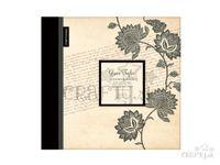 Scrapbook album - Grace Taylor