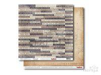 Scrapbook papier 30x30cm - Moments of Life