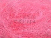 Aranžérsky sisal - zväzok 20g - ružový