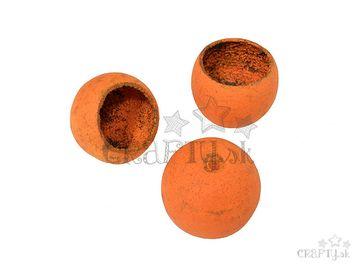 Bell cup - oranžový