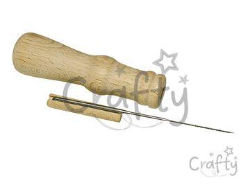 Držiak na splsťovacie ihly - 67mm