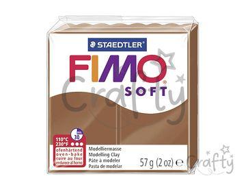 Modelovacia hmota FIMO soft 56g - karamel