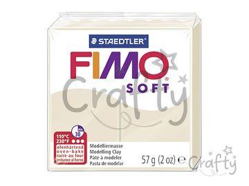 Modelovacia hmota FIMO soft 56g - piesková - Sahara