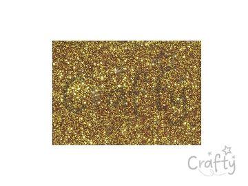 Glitre s dávkovačom 14g - žltozlaté