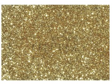 Glitre s dávkovačom 7g - zlaté