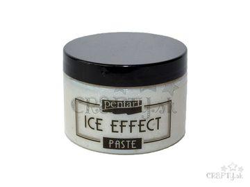Ice effect pasta PENTART - ľadový efekt - 150ml