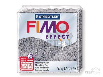 Modelovacia hmota FIMO Effect 56g - granit