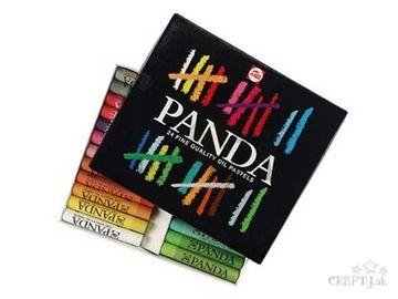 Olejový pastel Royal Talens - PANDA 24ks