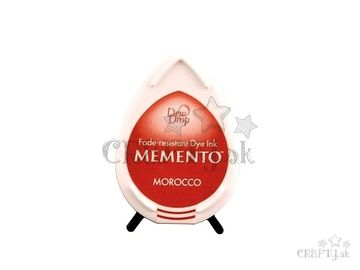 Pečiatková poduška MEMENTO - Morocco