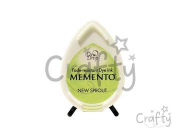 Pečiatková poduška MEMENTO - New Sprout