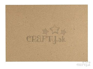 Recyklovaný papier A5 - 225g