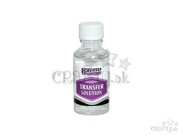 Transferový roztok PENTART - 20ml